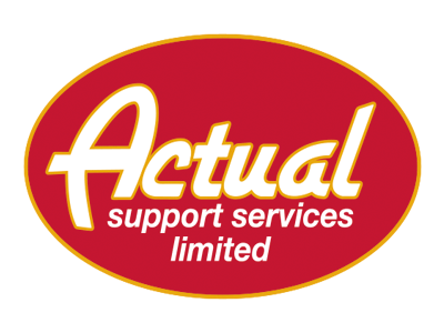Actual Support Services
